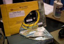 Гърция: Обвиниха частна куриерска фирма за писмата-бомби
