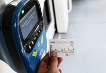 Новите бариери в Атинското метро работят само в 6 станции